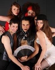 CabaretCast