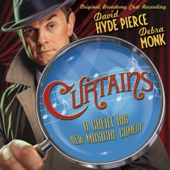 Curtains - Original BroadwayCast
