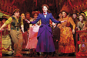 Mary Poppins - West End