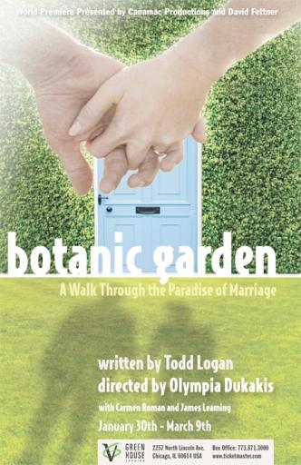 Botanic Gardenposter
