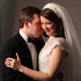 Talking It Over -Wedding
