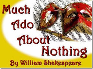 """Much Ado About Nothing"" runs through August 17 at First Folio Shakespeare Festival, 1717 W. 31st Street, Oak Brook. 630-986-8067"