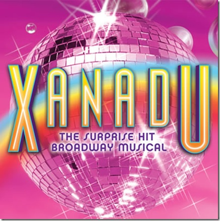 """Xanadu"" is making its Chicago landing this winter - don't miss it!"