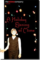 A_Holiday_Evening_of_Mime