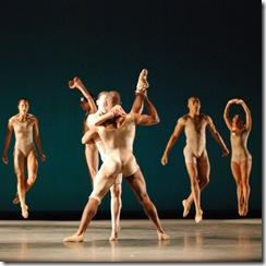 Giordano Jazz Dance Chicago performs Impulse Photo Pedro Brenner