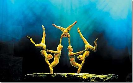 CirqueShanghai