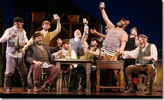Fiddler Cast 2