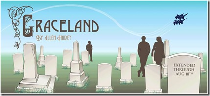 "The highly-recommended ""Graceland"", now playing at Profiles Theatre"