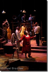 cast of Ma Rainey's Black Bottom - V