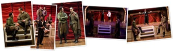 View Writers' 'Rosencrantz and Guildenstern Are Dead'