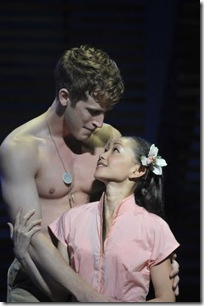 anderson_davis_as_lt_joseph_cable_and_sumie_maeda_as_liat___photo_by_peter_coombs