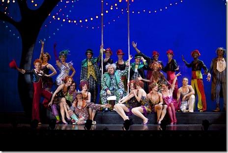 Dance 12 - Finale