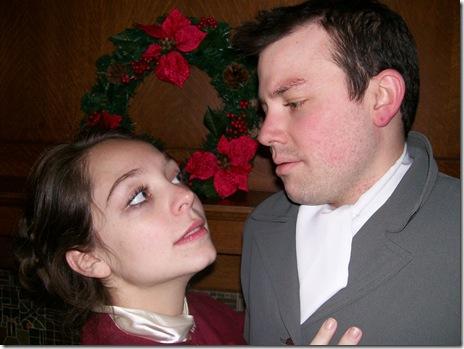 John & Fanny B