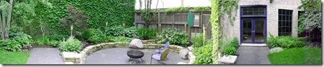 space-garden