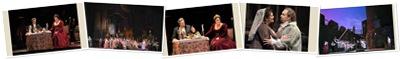 View Lyric Opera's Tosca