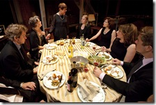 August: Osage County - by Tracy Letts