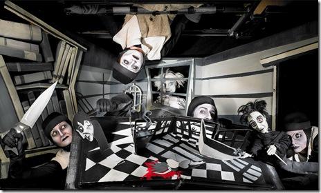 Cabinet Redmoon 09