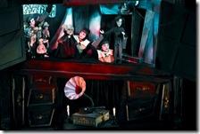 Cabinet Redmoon Cabinet 03