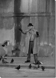 Robert Ashkenas as Marlon Brando age 80 -1
