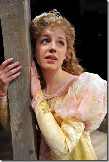 SLEEPING BEAUTY--Jessie Mueller as Princess Amber