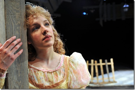 SLEEPING BEAUTY--Jessie Mueller as Princess Amber 2