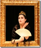 Amy Gorelow as Catherine of Aragon