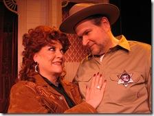 Anita Hoffman and Noah Sullivan