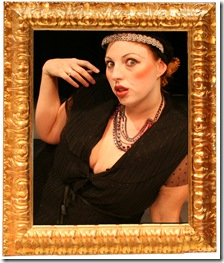 Dani Bryant as Anne Boleyn