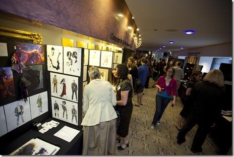 2010 Merritt Awards