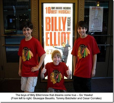 Billy-Elliot-wear-Blackhawks-shirts