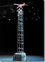 "The world premiere of ""Cirque Shanghai: Cloud 9"" plays the Navy Pier Pepsi Skyline Stage through Sept. 6, 2010. http://www.cirqueshanghai.com. Photo credit: Paul Natkin"
