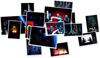 View (2010-06) Blue Man Group