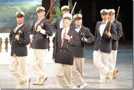 SUGAR--men in hats