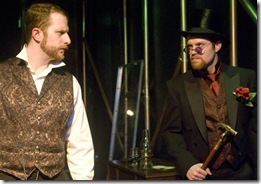 Sherlock Holmes - Idle Muse 4