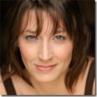 Amanda Blake Davis