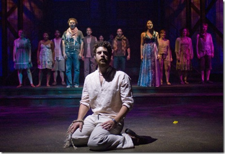 Jesus Christ Superstar - Theatre at the Center 02