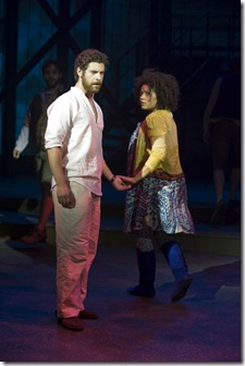Jesus Christ Superstar - Theatre at the Center 06