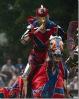 REVIEW: Bristol Renaissance Faire (Kenosha)