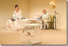 Steppewolf Theatre - A Parallelogram 05