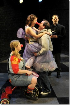 Strawdog Theatre Red Noses Remount 1