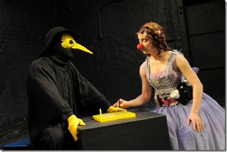 Strawdog Theatre Red Noses Remount 2