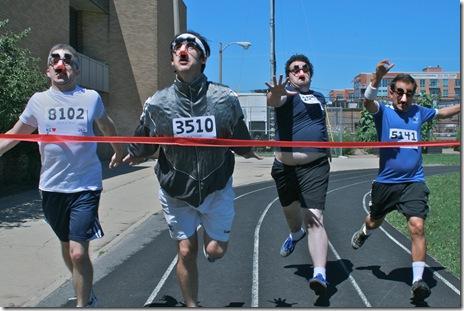 kcredheart1 - marathon
