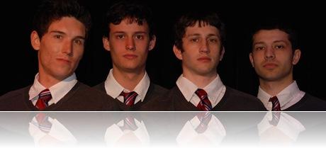 Luke Daigle, Brenton Abens, Chris Necker & Adam Kander_1