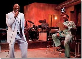 "Scene from ""Nothing But The Blues"""