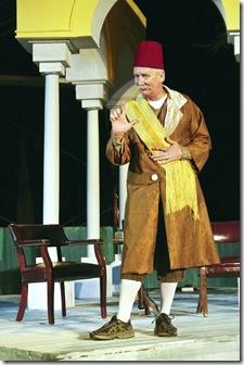 Oak Park Festival - Shakespeare's Love's Labour's Lost 2