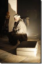"""H.B. Ward in """"1001"""". Photo by Saverio Truglia."""
