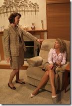 A Delicate Balance - Redtwist Theatre 006