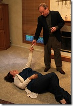 A Delicate Balance - Redtwist Theatre 007