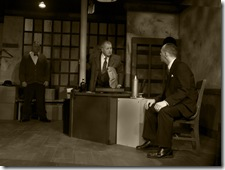"Eclipse Theatre's ""A Memory of Two Monday"" is now playing at the Greenhouse Theater Center through October 17th"