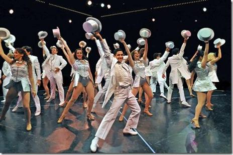 Chorus Line - One Singular Sensation2